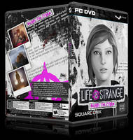 Life is Strange: Before the Storm by arcangel33