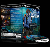 Rogue Trooper Redux: Collector's Edition by arcangel33
