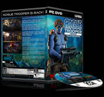 Rogue Trooper Redux: Collector's Edition