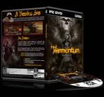 Tormentum: Dark Sorrow by arcangel33