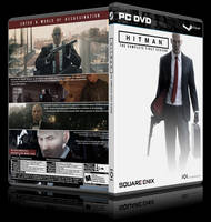 Hitman: The Complete First Season by arcangel33