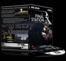 The Final Station: Complete Edition by arcangel33