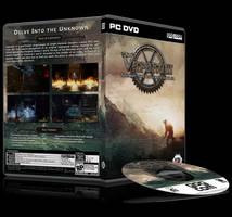 Vaporum: Steampunk Dungeon Crawler by arcangel33