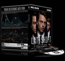 Late Shift by arcangel33
