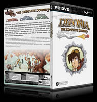 Deponia: The Complete Journey by arcangel33