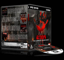 Blood: The Complete Transfusion by arcangel33