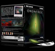 Oxenfree by arcangel33