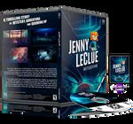 Jenny LeClue Detectivu