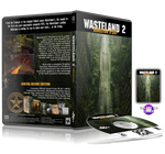 Wasteland 2 Director's Cut Deluxe Edition
