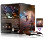 Kingdoms of Amalur Re-Reckoning Fate Edition