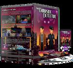 The Darkside Detective: Season 2