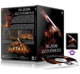 Blade of Darkness (Remaster)
