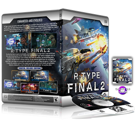 R-Type Final 2: Deluxe Edition