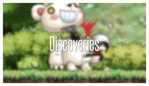 Discoveries (MapleStory Animation) by Chia-P