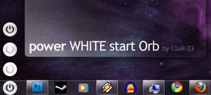 ViGlance Power White Orb VistA