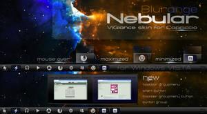 Blurange Nebular for ViGlance