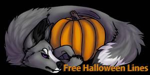 F2U: Halloween Lines