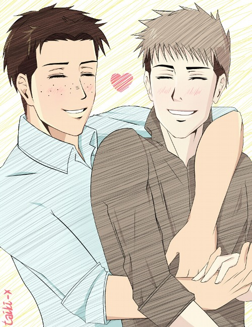 Family love polyamorous jean x reader x marco 2 by agirl919 on