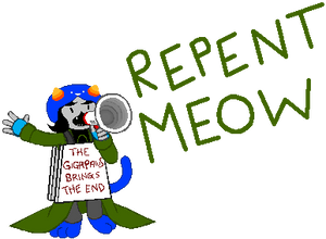 Repent Meow