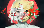 YOU LEFT ME. (game)