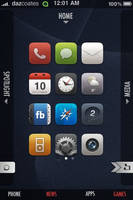 suaveTek portrait iphone theme by darren-coates