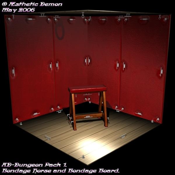 Dungeon Furniture Set 1 By Aestheticdemon On Deviantart