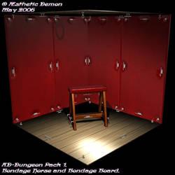Dungeon Furniture Set 1