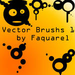 1stVectorBrushes by Faquarel