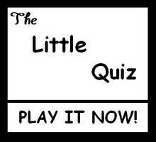 The Little Quiz by Fotus9
