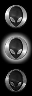 Alienware Steel Start Orb v2 by TheEnd1984