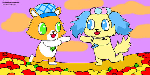 Jewelpet: Together Again