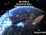 BA SSBP-2: Shipbuilding Guide by Project-N25
