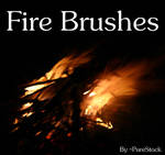 Fire Brushes