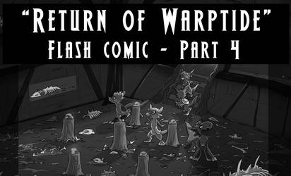 Return of Warptide - Part 4 by Nestly