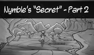 Nymble's 'Secret' - Part 2