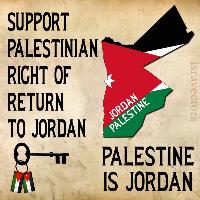 Free Palestine it mean Jordan by israVectors
