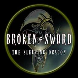Broken Sword Iii Dock Icon By Coggi On Deviantart