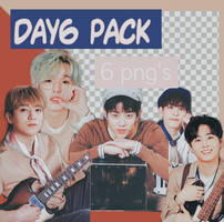 Day6 png YouMadeMyDay by liliana-sh