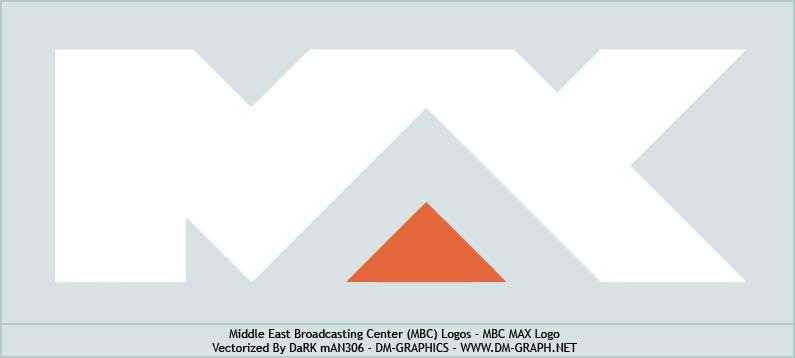 MBC MAX Vector Logo by DaRKmAN306 on DeviantArt