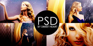 Magic Taylor PSD by Sweet Heart