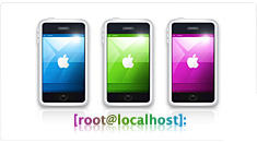 iPhone Color Icon by root-at-localhost