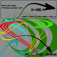 VECTOR-CURVES VOL.II HQ by IHEA