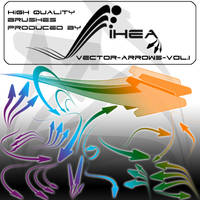 VECTOR-ARROWS - HQ by IHEA