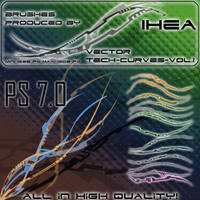 VECTOR-TECH-CURVES PS 7.0 by IHEA