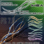 VECTOR-TECH-CURVES PS 7.0