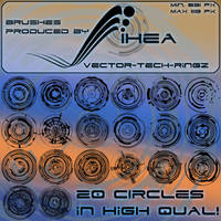 VECTOR-TECH-RINGS PS7 - HQ by IHEA