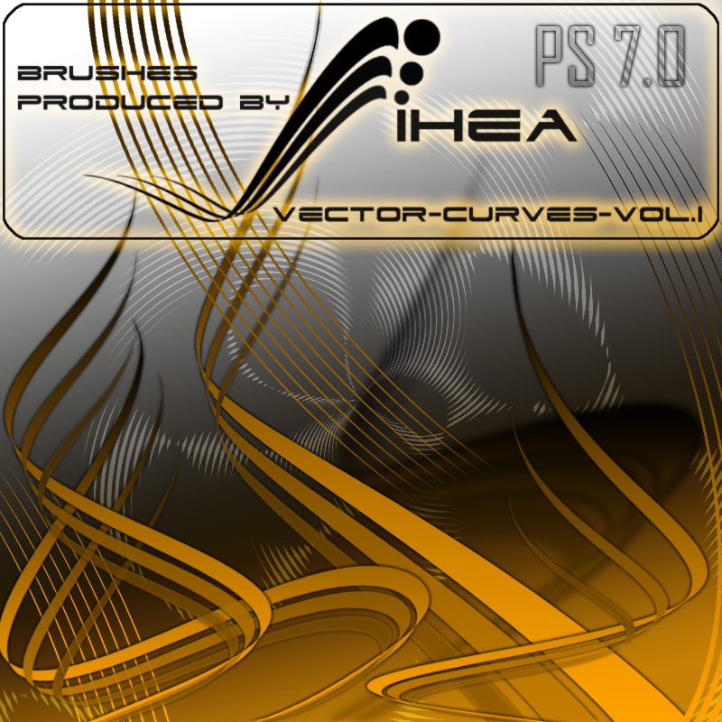 VECTOR-CURVES PS 7.0 HQ