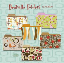 beatville folders