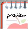 Pixel Notepad by mocha-san