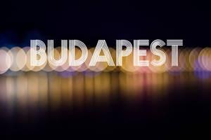 Budapest Bokeh - Texture Pack
